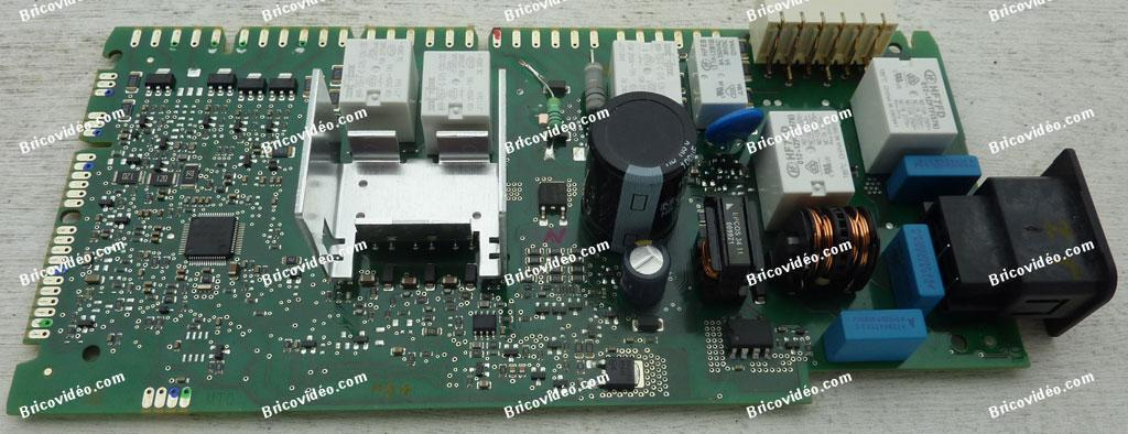 Forum lectrom nager bricovid o d panner lave vaisselle bosch sms69m12ff 07 - Mon lave vaisselle bosch ne lave plus ...