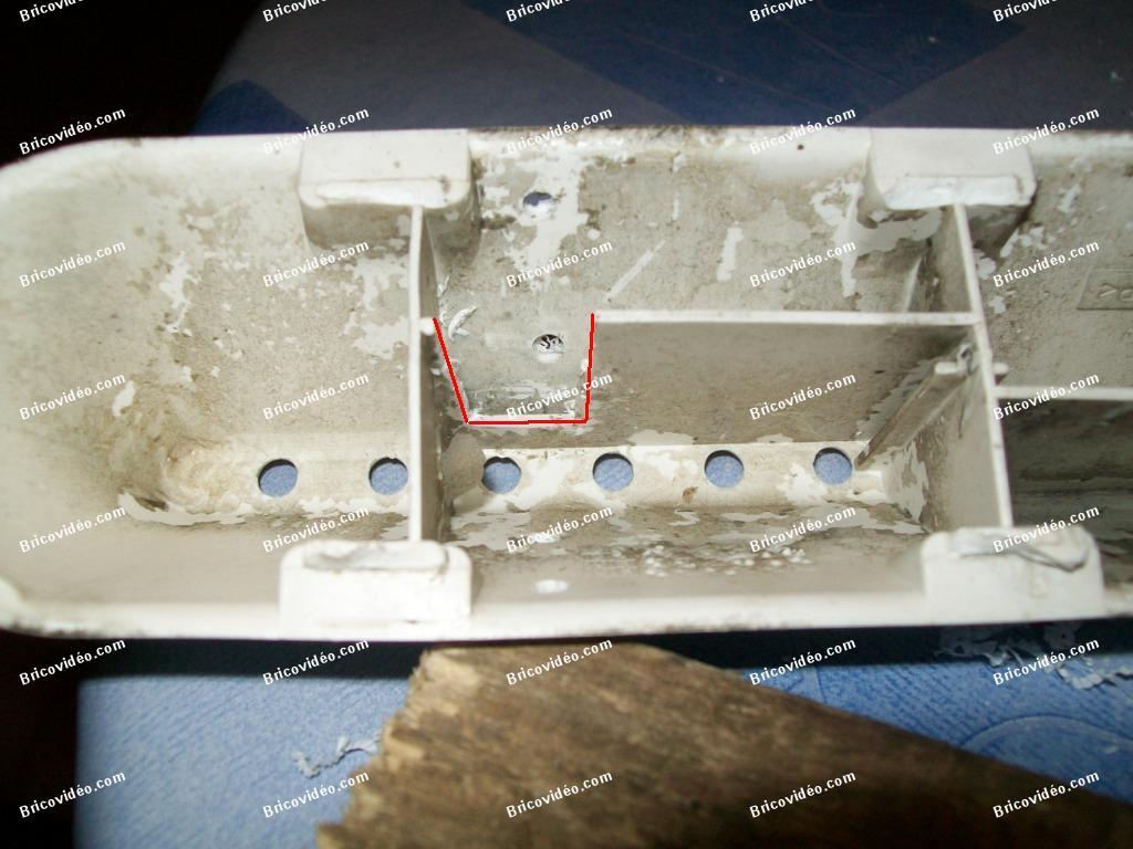 réparation aube machine à laver Indesit