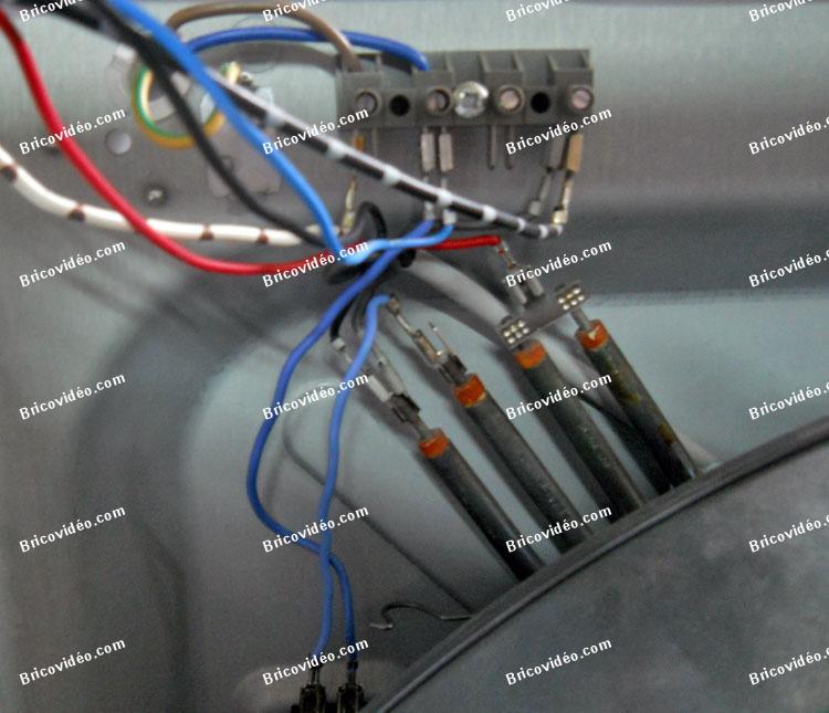 Dépannage sèche linge Far S1530E