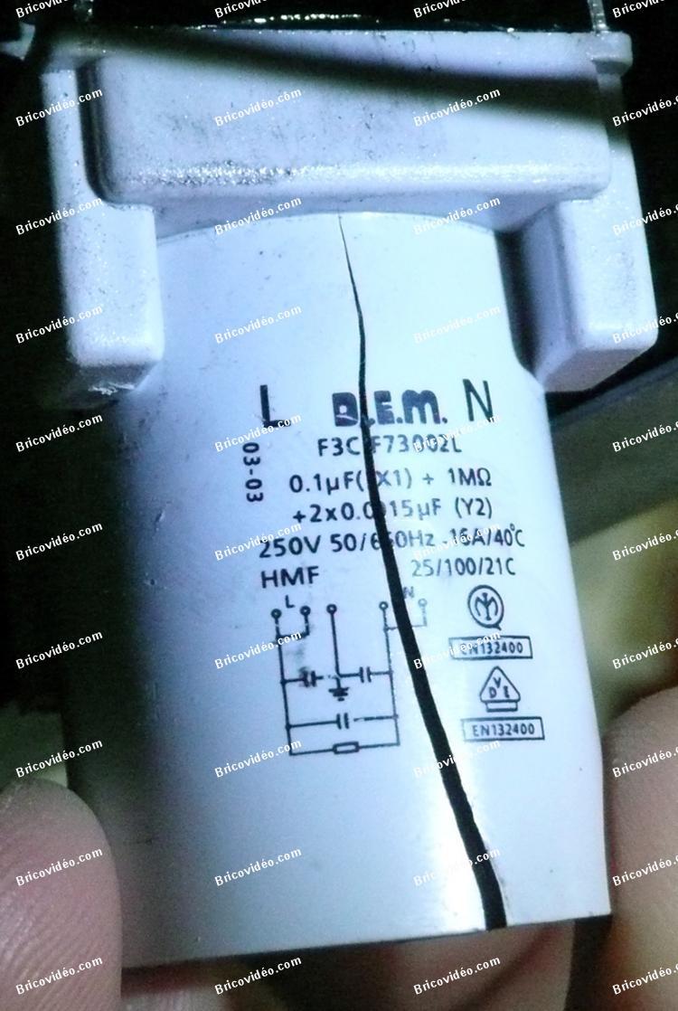 probl me court circuit lave vaisselle general electric profile. Black Bedroom Furniture Sets. Home Design Ideas