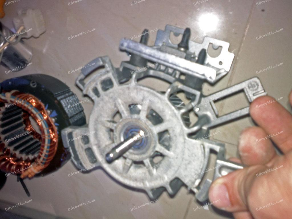 démontage lave vaisselle whirlpool adg 6550