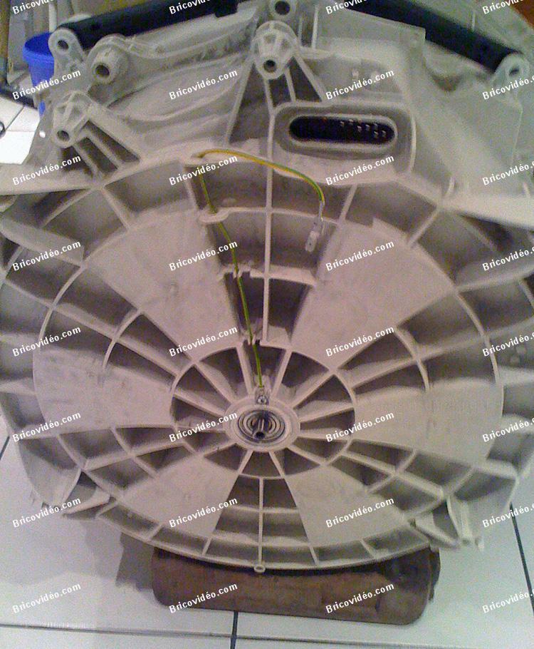depannage lave linge whirlpool forum électroménager