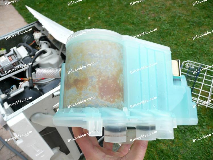 probl 232 me court circuit lave vaisselle general electric profile