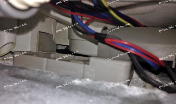 depannage lave vaisselle electrolux asf 2450w