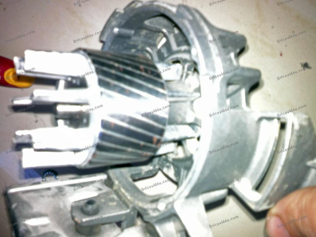 dépannage lave vaisselle whirlpool adg 6550