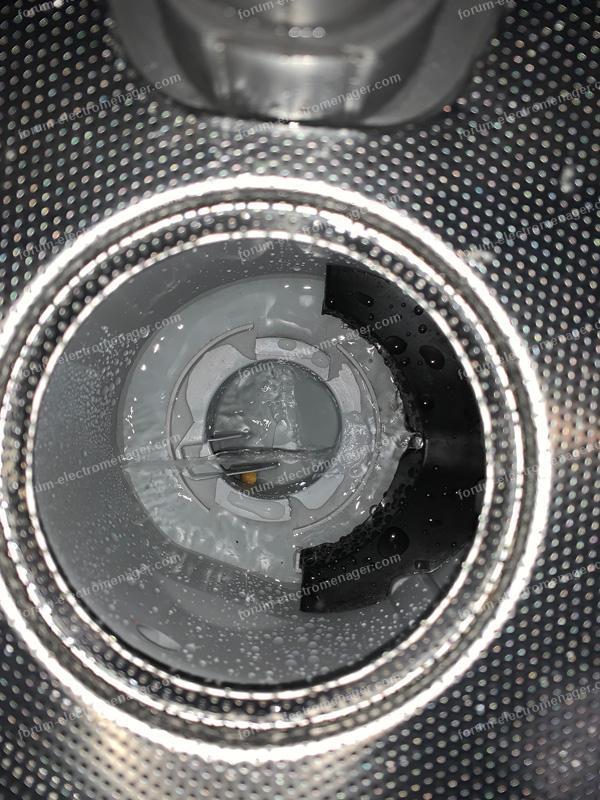 dépannage lave vaisselle Whirlpool WRCIO 3T123 PEF