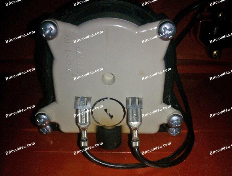 depanner aspirateur miele s224 006