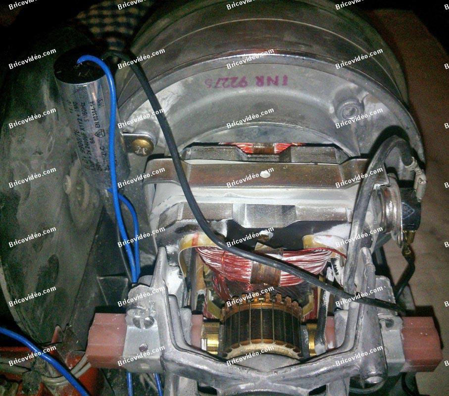 dépannage aspirateur Miele S224