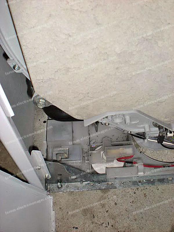 erreur f02 machine a laver whirlpool