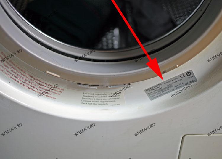 code 07 machine laver whirlpool 6 me sens conseils. Black Bedroom Furniture Sets. Home Design Ideas