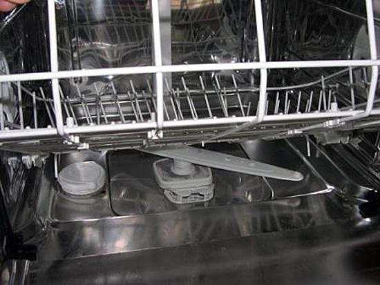panne lave vaisselle 7