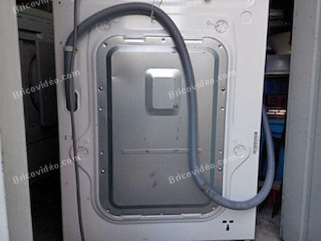 panne machine a laver lg 01