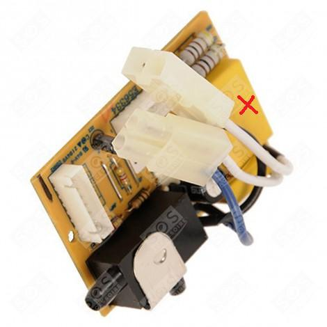 platine électronique aspirateur