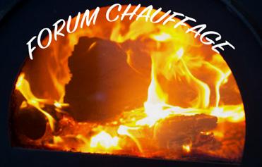 question Forum Chauffage