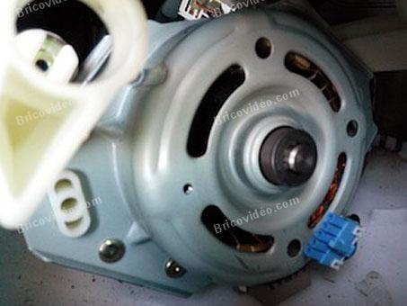 remplacement du tachymetre