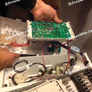 reparation lave linge whirlpool 6 sens e
