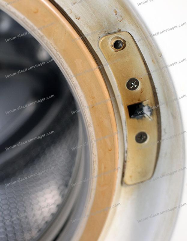 Forum lectrom nager panne s curit de porte lave linge electrolux aww1217 - Changer securite porte lave linge ...