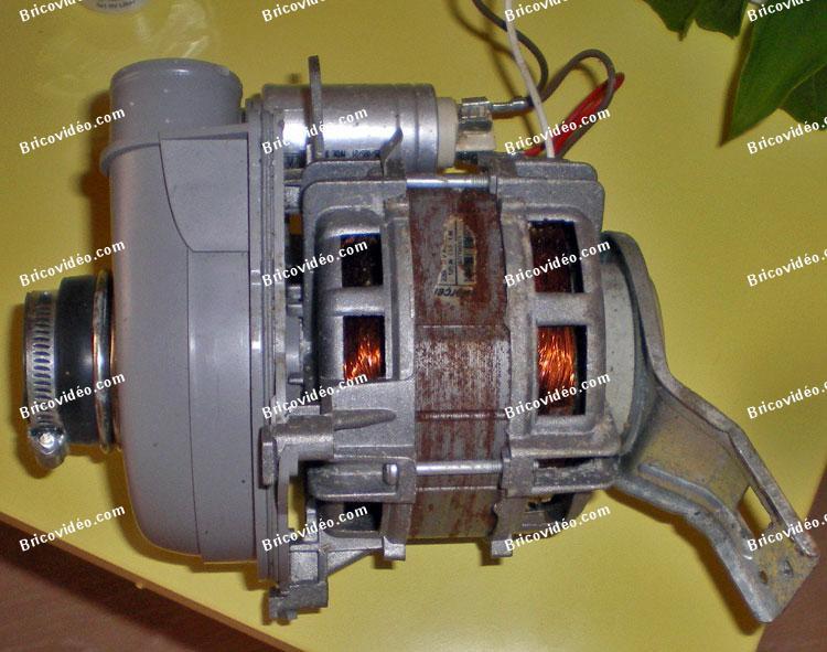 turbine lave vaisselle saba