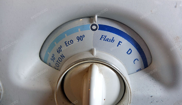 Forum lectrom nager conseils d pannage bricolage r paration - Programme machine a laver ...
